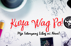 A simple introduction video for Kuya Wag Po show in Rakista Radio. This animation is used in youtube.com/rakistatv channel.