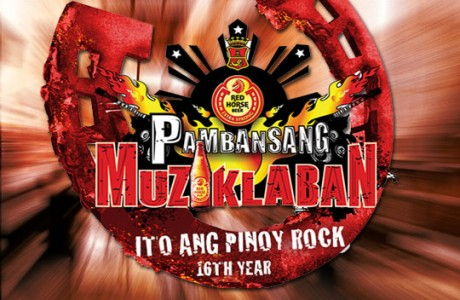 <strong>Red Horse Beer Pambansang Muziklaban</strong> is the biggest annual rock band competition that has been held in the Philippines since 1999. R.E.C. has been a partner of this event for years. Services provided were media coverage, booking of bands, promotion, audition bar gigs and production.