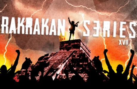 The Rakrakan Series was a music rock concert happening twice a year with more than 30 participating OPM artists each event. The event had a total of 17 concerts happened from 2010 to 2012. This series of concerts were produced by R.E.C.